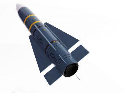 AIM-54 C Phoenix