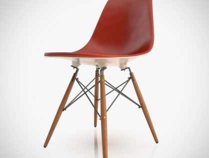 Eames Chair Dsw