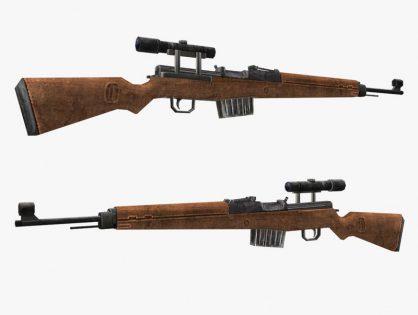 Gewehr 43 rifle