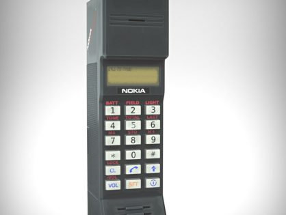 Nokia Cityman