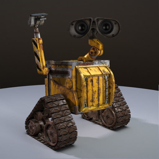 wall e free download