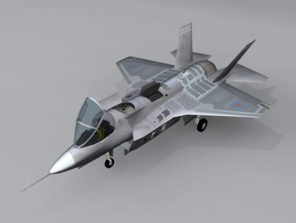 Aircraft MiG-35