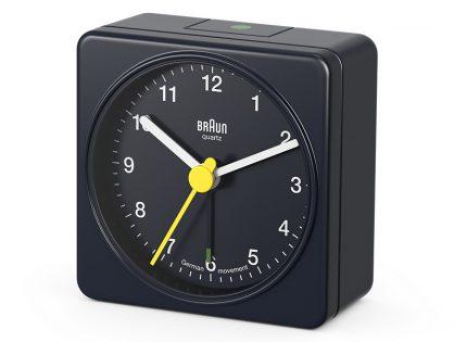 Braun clock