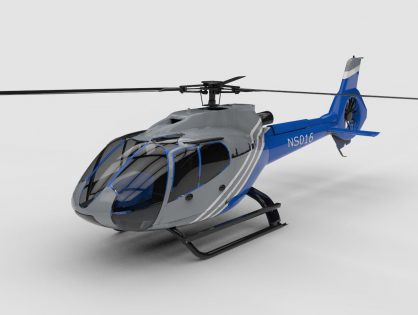 Generic helicopter