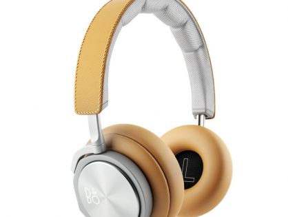 Headphones by Bang & Olufsen