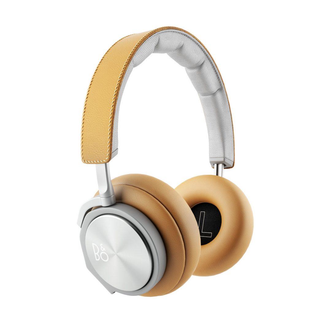Headphones by Bang & Olufsen 3D model