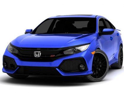 Honda Civic Si HQ