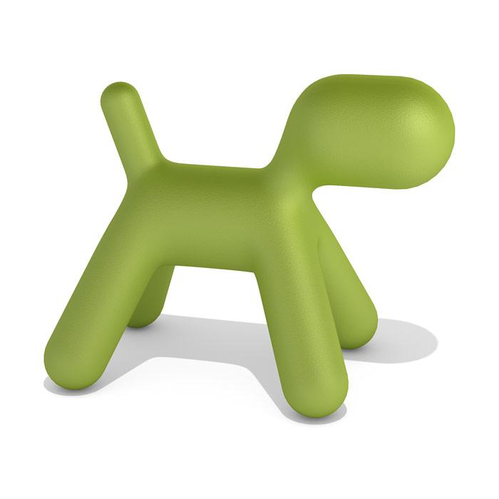 Magis Puppy 3D model