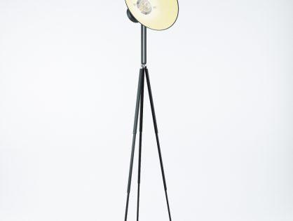 Modern Tripod Lamp