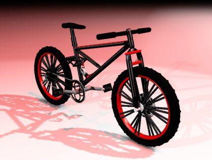 Mounting Bike MTB