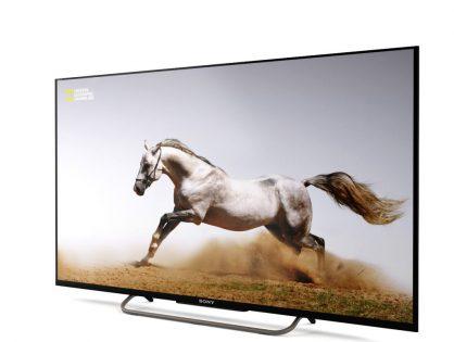 Sony W8 LED TV