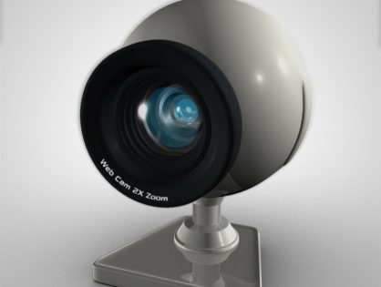 Web Cam 2X Zoom