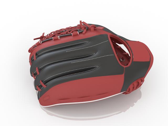 gloves 3d model free download