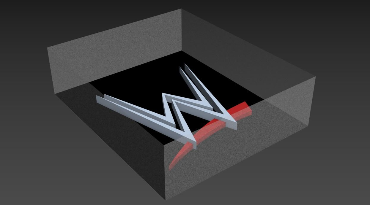 Logos 3D model