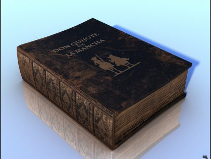 Old Book