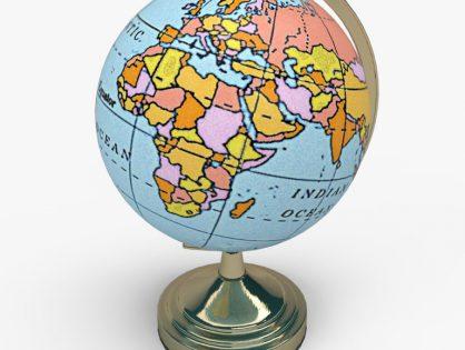 Basic Globe