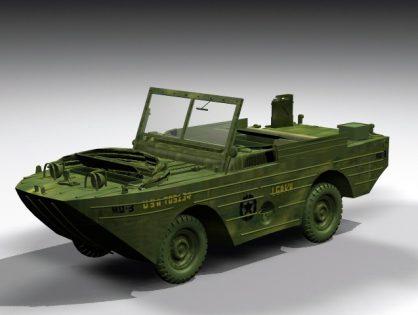 Ford GPA Amphibious