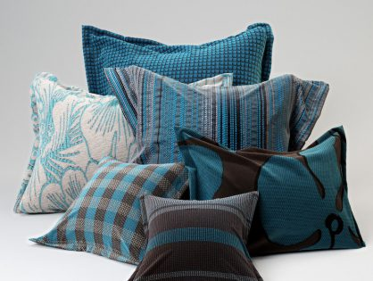 Pillow Shader Collection