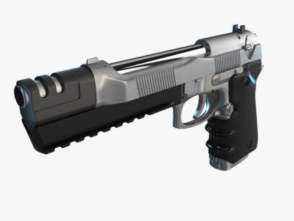 Beretta special