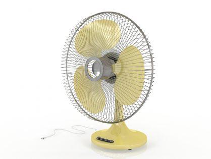 Classical Fan