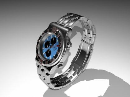 Fashion Sport Watch