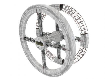 Orbital Station