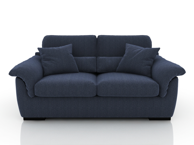 Modern Sofa 3d Model Download For Free