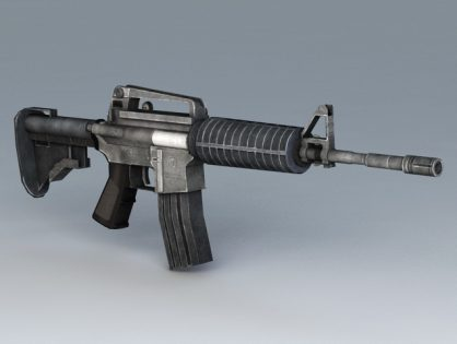 Colt M4 Carbine