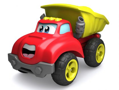 Cartoon Car 3d Models Download For Free
