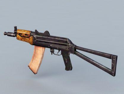 AKS 74U Carbine